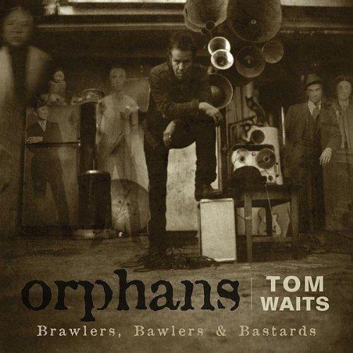 Tom Waits - Orphans - Zortam Music