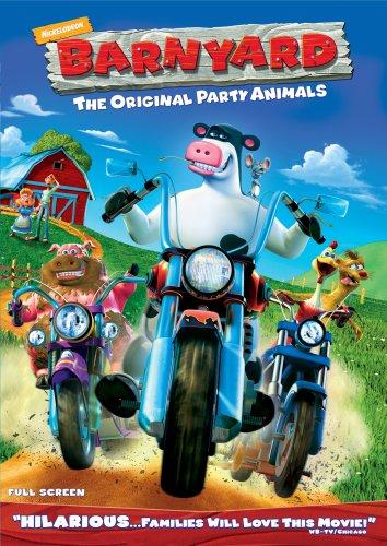 Barnyard / Рога и копыта (2006)