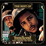 Best of Youngbloodz : Still Grippin' Tha Grain