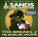 J. Sands / The Breaks, Vol. 2