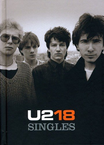 U2 - 18 Singles (Ltd. Edt. ) - Zortam Music