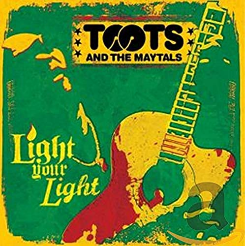 Listen to Toots & The Maytals samples, read reviews etc. and/or buy this album