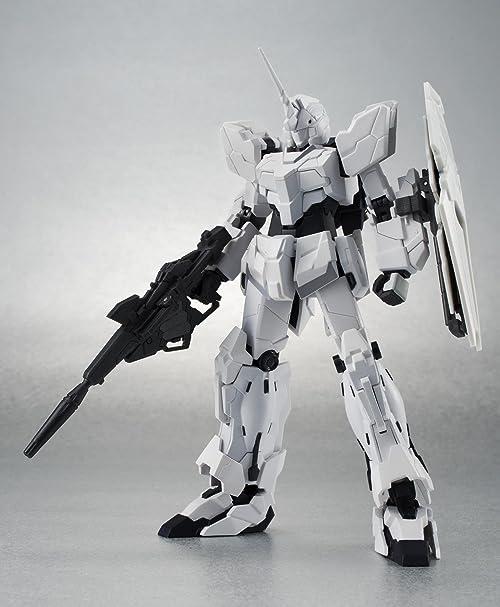 ROBOT魂 [SIDE MS] フルアーマーユニコーンガンダム (ユニコーンモード)